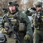 EEUU: Empleado asesinó a 5 personas e hirió a 5 policías antes de ser abatido (Video)