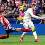 Liga Santander: Real Madrid conquista el derbi derrotando 3-1 al Atlético de Madrid
