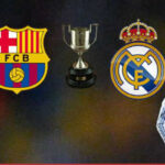 Barcelona-Real Madrid se enfrentarán tres veces casi seguidasen el Camp Nou y el Bernabéu
