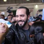 El Salvador: 'Tsunami Bukele' se convierte en el presidente más joven en primera vuelta (VIDEO)