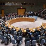 Consejo de Seguridad de laONU:China y Rusia vetan resolución de EEUU contra Venezuela