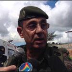 Desde el hospital Bolsonaro nombra a general Jesús Correa responsable de la reforma agraria (VIDEO)