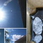 Cuba: Estruendosa explosión por presunto meteorito alarma al occidente de la isla (VIDEO)