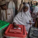 Al menos dos muertos por bala se registraron durante la jornada electoral en Nigeria