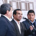 Frente Amplio presenta denuncia constitucional contra Chávarry