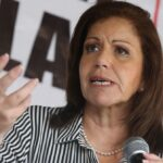Lourdes Flores Nano niega haber recibido aportes de Odebrecht