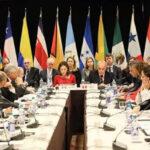 Grupo de Lima abordará crisis venezolana durante su reunión del 25 de febrero en Bogotá