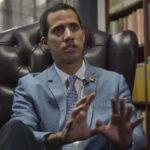 """Venezuela: Guaidó no descartó autorizar intervención militar de EEUU """"de ser necesario"""""""