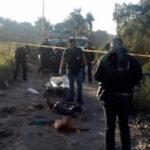 Irak: Estado Islámico secuestró a doce personas y ejecutó a ocho de los rehenes