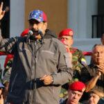 Venezuela: Maduro comparó al Gobierno del presidente Donald Trump con el Ku Klux Klan (VIDEO)