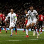 Champions League: PSG difundió por error en Facebook partido contra United