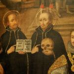 Museo español expone obra cusqueña del XVIII de una boda efectuada en 1572