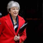 Reino Unido: Theresa May cede y abre puertas a una prórroga en la fecha del Brexit (VIDEO)
