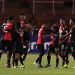 Melgar vs. Caracas abren este 19 de febrero tercera fase de la Copa Libertadores