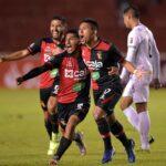 Copa Libertadores: Melgar buscará sellar su boleto a la fase de grupos en Caracas