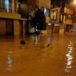 Por desastres declaran en estado de emergencia nueve distritos de Moquegua