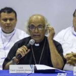Nicaragua: Gobierno de Ortega y alianza opositora aprueban hoja de ruta de 9 puntos (VIDEO)