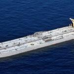 Flota de petroleros con crudo venezolanovarada en Golfo de México por sanciones de EEUU