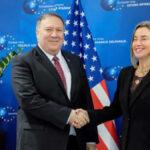EEUU y Unión Europea insisten en elecciones anticipadas para afrontar crisis en Venezuela (VIDEO)