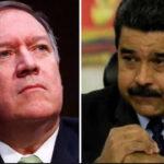 """Mike Pompeo afirmó que el presidente Maduro tiene """"sus días están contados"""" (VIDEO)"""