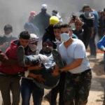 ONU: Indicios de crímenes de guerra de Israel en muerte de manifestantes palestinos en Gaza