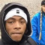 Declaran culpable a rapero Ceon Broughton que filmó a su novia mientras moría sin auxiliarla (VIDEO)