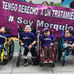 Síndrome de Morquio: Personas sin tratamiento son condenadas a no moverse