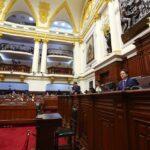 Congreso: Pleno debate Ley Orgánica de Junta Nacional de Justicia