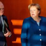 Alemania descubre un agujero de 25.000 millones de euros en sus presupuestos hasta 2023