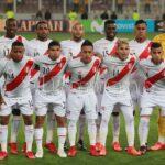 Selección peruana se mantiene entre 20 primeros de clasificación FIFA