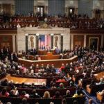 EEUU:Senado aprobó el plan presupuestario para evitar el cierre parcial del Gobierno Federal