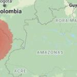 Loreto: Sismo de 7,7 grados remece selva norte y Ecuador declara alerta de tsunami