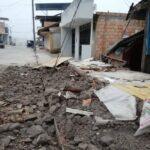 Con el sismo en Loreto suman cuatro los que superaron la magnitud 7 este año