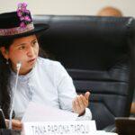 Nuevo Perú presentará denuncia constitucional contra Héctor Becerril (VIDEO)