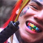"""EEUU: Rapero Tekashi 6ix9ine se librará de cadena perpetua por delatar """"criminales duros"""" (VIDEO)"""