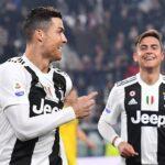 Champions League: Juventus estudia la táctica para la visita al Atlético de Madrid