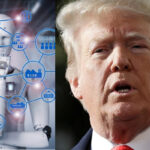 Trump ordenó priorizar la inteligencia artificial para enfrentar avances tecnológicos de China
