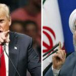 Donald Trump: Revolución Islámica en Irán sólo generó 40 años de fracasos y terror