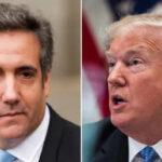Congreso iniciaría ruta para destituir a Trump tras declaración de ex abogado Michael Cohen