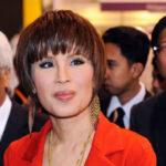 Tailandia: Por veto de hermano la princesa Ubolratana renuncia presentarse a elecciones (VIDEO)