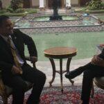 Sindicato venezolano de prensa advierte que deportarán a equipo de Univisión (VIDEO)