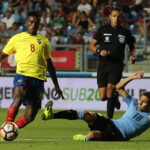 Sudamericano Sub-20: Uruguay en 2da jornada de la liguilla final gana 1-0 a Ecuador
