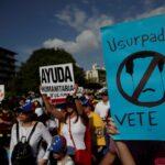 Reino Unido reconoce a Guaidó como presidente interino de Venezuela