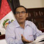 Detención de Toledo afecta imagen del país, afirma Martín Vizcarra (VIDEO)