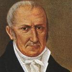 Efemérides del 18 de febrero: nace Alessandro Volta