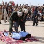 Yemen: Ejecutan en público a dos pedófilos que violaron y asesinaron a niño de 12 años