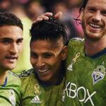 Liga MLS: Raúl Ruidíaz con la mecha prendida con su tercer gol de la temporada