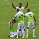 Piratas FC logra su segundo triunfo en la Liga 1 al vencer 2-0 a FBC Melgar