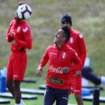 Perú vs El Salvador: Mira las imágenes del entrenamiento de la bicolor en Virginia