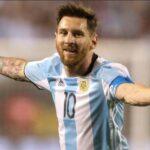 Técnico de Argentina asegura que Lionel Messi estará en la Copa América 2019